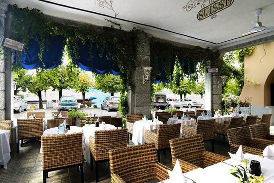 Hotel Suisse Restaurant Bellagio Menu Prices Restaurant Reviews Reservations Tripadvisor