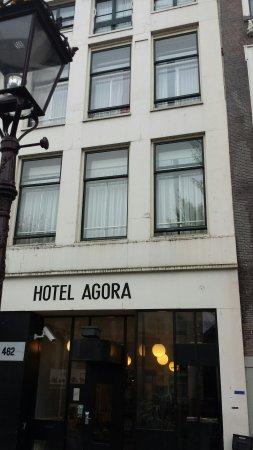 Hotel Agora: 20171201_100612_large.jpg