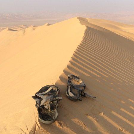 Liwa Oasis, De forente arabiske emirater: photo0.jpg