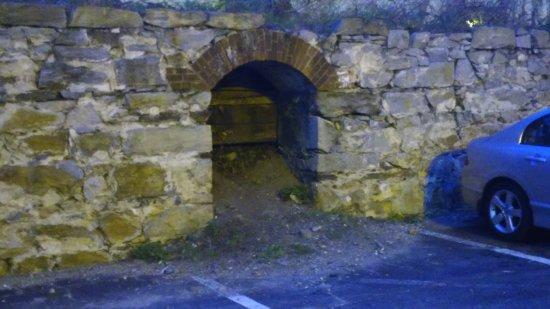 Marietta, GA: More Tunnels?