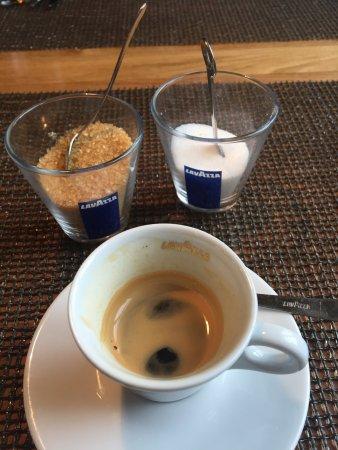 Behr Wendlingen espresso picture of osteria bonomi in der villa behr wendlingen