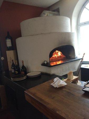 Behr Wendlingen pizza owen picture of osteria bonomi in der villa behr wendlingen