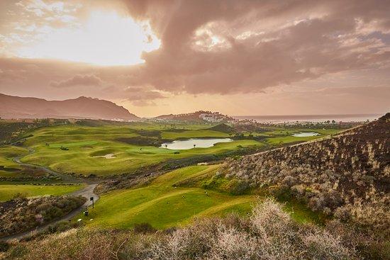 Tuineje, Spain: Playitas Golf