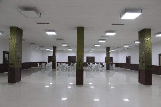 Mundra, Indie: Celebration hall up 400 pax