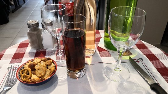 La Table De Martine Picture Of La Table De Martine Draguignan
