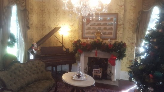 Park View Historic Hotel and Guest House: 20171205_102056_large.jpg