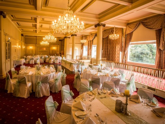 Wedding Reception Picture Of Queens Hotel Portsmouth Tripadvisor