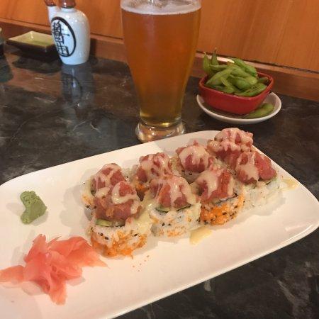 Petaluma, CA: Fuji Japanese Restaurant