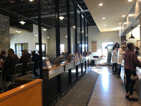 Main Street Cafe And Bakery Ankeny Iowa