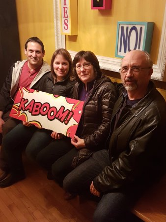The Best Escape Room In Halifax