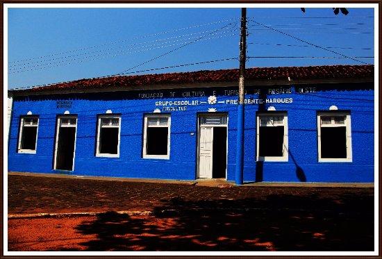 West Rosario Municipal History Museum