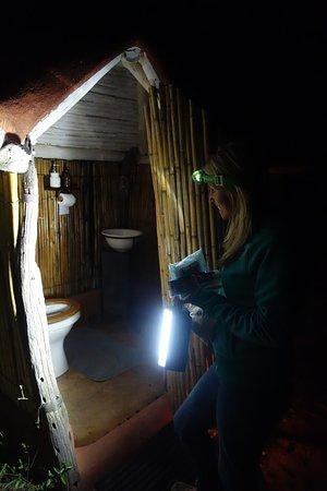 Paterson, Νότια Αφρική: toilet
