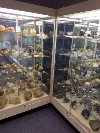 Murfreesboro, TN: Elmwood minerals