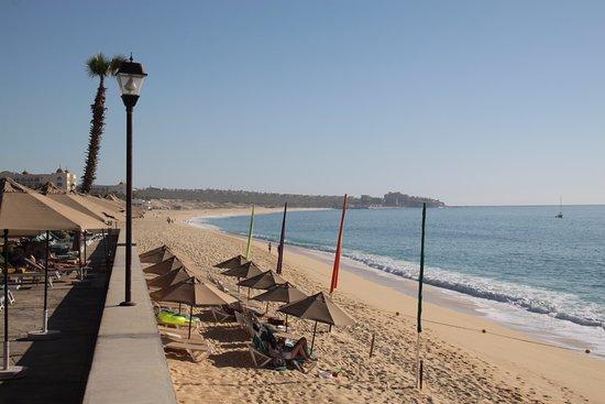 Villa Del Palmar Beach Resort Spa Los Cabos View Looking Away From Cabo