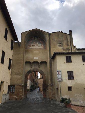 Pienza, Italien: amazing