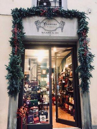 Clamori di Firenze
