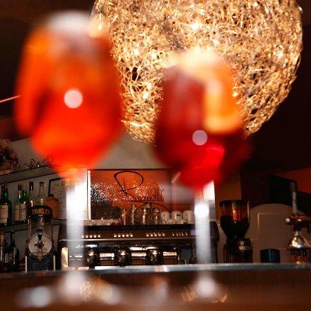 Marsciano, Italia: Ottimi drinks