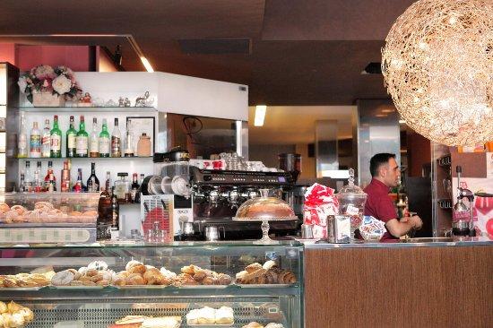 Marsciano, Italia: Ampia offerta per la colazione