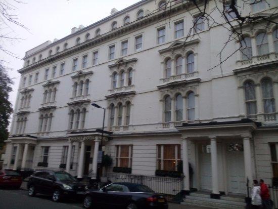 Prince's Square Apartments Photo