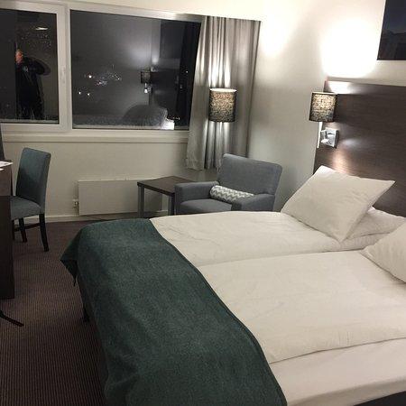 Thon Hotel Andrikken: photo0.jpg