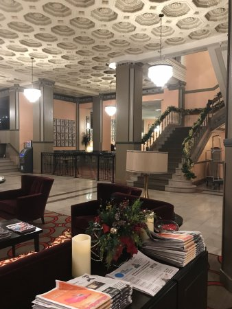 Bigelow Hotel and Residences, an Ascend Hotel Collection Member: View of the lobby