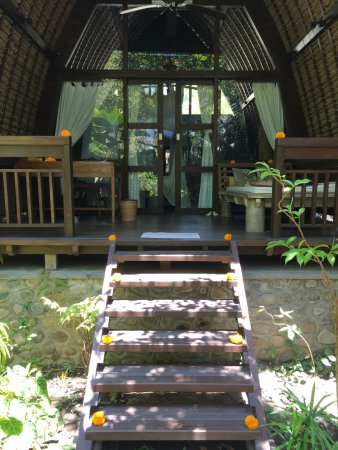 Cili Emas Oceanside Resort Photo