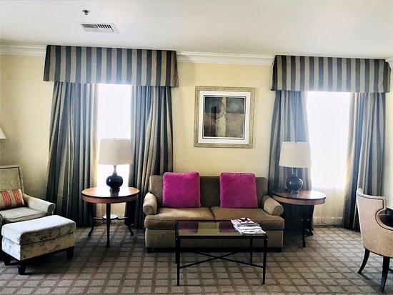 Room #507