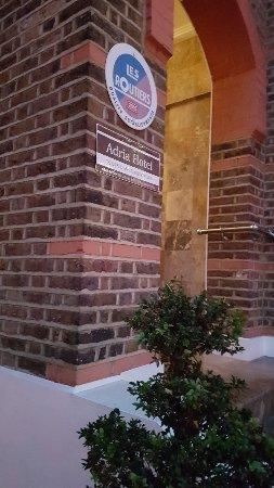 Adria Hotel: 20171203_072551_large.jpg