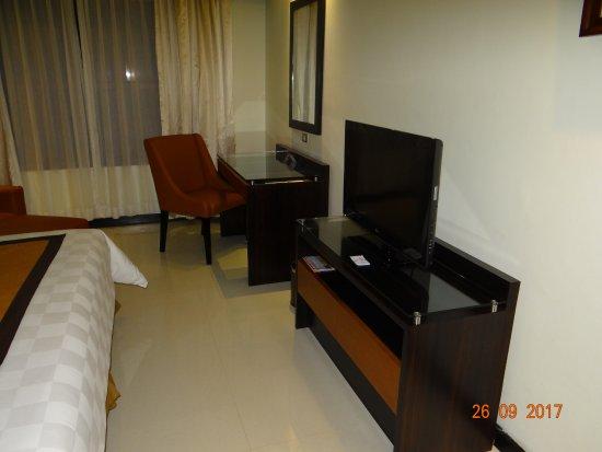 Foto de Prime Plaza Hotel Jogjakarta