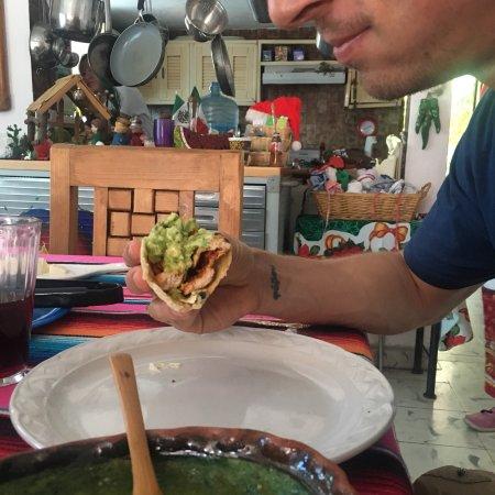 Josefina 39 s cocina con alma - Cocina con alma ...