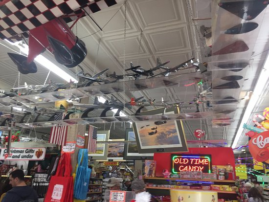 Branson, MO: hobby central