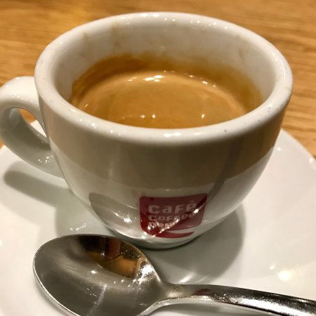 Cafe Coffee Day Vienna