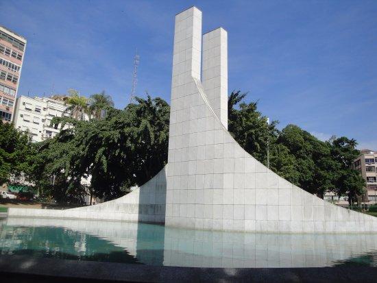 Memorial Municipal Getulio Vargas