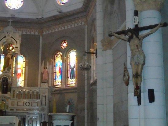 Parroquia San José de Balcarce