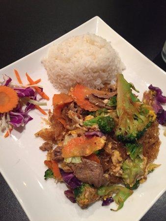Thai Restaurant Waynesville Mo