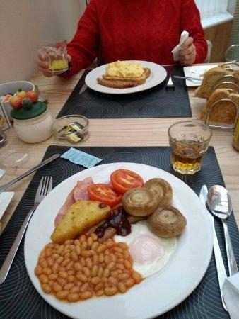Henwick House Bed & Breakfast-billede