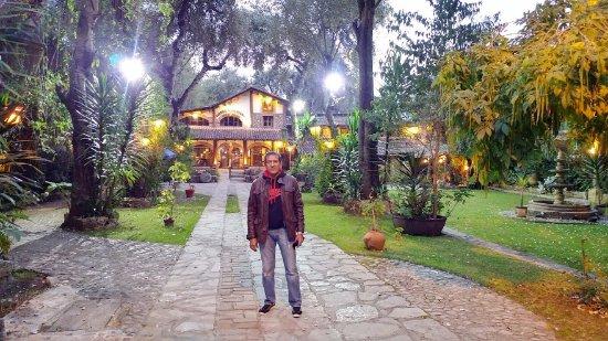 Hacienda Don Juan Hotel Desde 748 San Crist Bal De Las