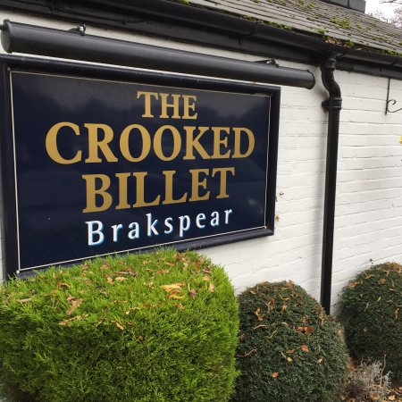 Crooked Billet Pub: photo1.jpg