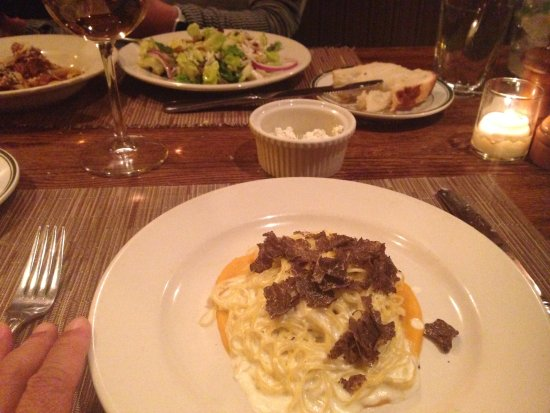 Morra Restaurant Brookline Ma