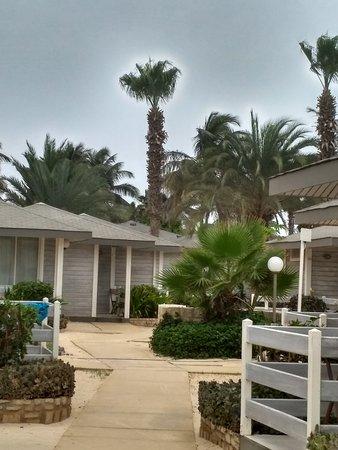 Hotel Oasis Belorizonte: Romantismo dos bungallows