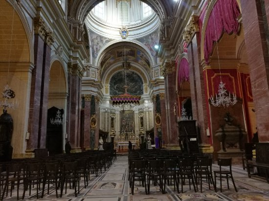 Catedral de San Pablo (Mdina): IMG_20171205_151208_large.jpg