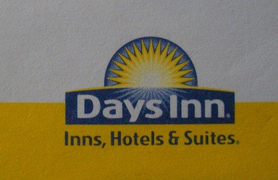 Panguitch, UT : Logo of Days INN