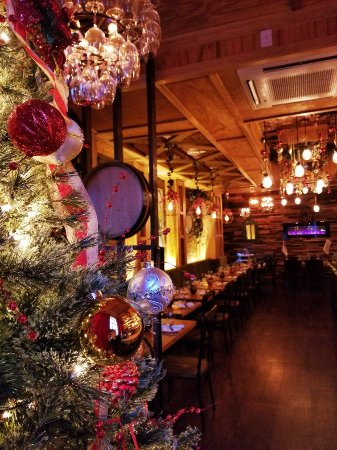 Jackson Heights, État de New York : Happy Holidays!