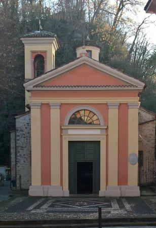Rivergaro, Italy: fronte