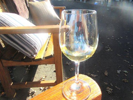 Rutherford, Kaliforniya: Wine, Round Pond Estate, Napa Valley, CA