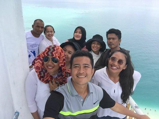 Aceh, Indonesia: Pulau Banyak
