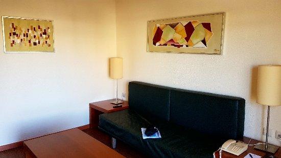Hotel Vila Gale Cerro Alagoa Albufeira Bewertung