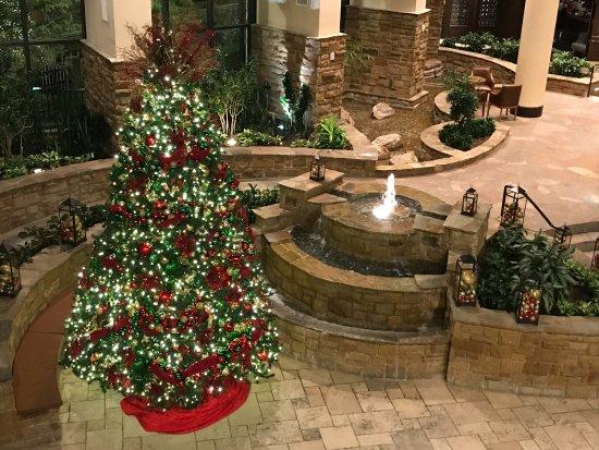 Foto de Embassy Suites by Hilton San Antonio Riverwalk-Downtown