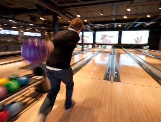 Ten pin bowling calgary sexual health