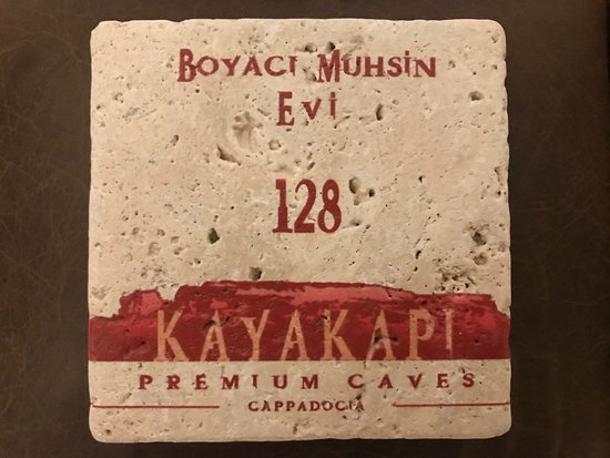 Kayakapi Premium Caves - Cappadocia: photo7.jpg
